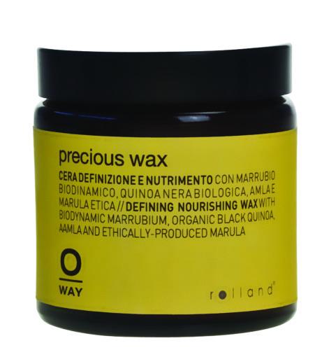 precious-wax